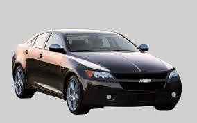 Body Repair Manual Chevrolet Impala 2006 2007 2008 2009 2010