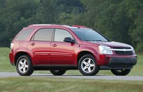 Factory Service Manual Chevrolet Equinox 2005 2006 2007 2008