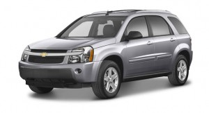 Workshop Manual Chevrolet Equinox 2005 2006 2007 2008