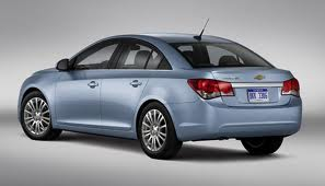 Chevrolet Cruze 2010 2011 Service Repair Manual - Car Service