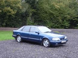 Ford Granada Scorpio 1985-1994 Technical Workshop Service Repair Manual 86 87 88 89 90 92 94