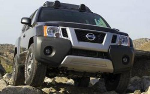 2004 Nissan Xterra Wiper Washer And Horn System Service And Troubleshooting