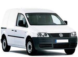 Minibus servicing center