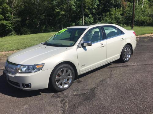 small resolution of 2008 lincoln mkz issue