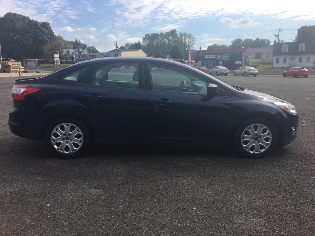 2012 Ford Focus 795 For Sale 795