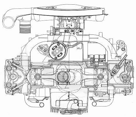 Delorean Fuse Box Diagram, Delorean, Free Engine Image For
