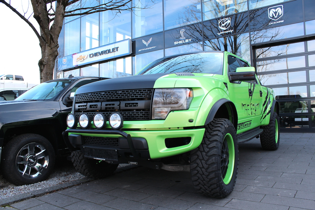 ford f150 raptor technische daten car radio wire diagram angetestet f 150 the beast by geigercars cars from usa fazit