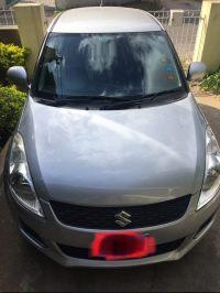 Suzuki Swift 2014 K for Sale In Jamaica