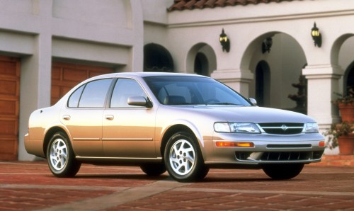 small resolution of 1999 nissan maxima thumbnail photo 29986
