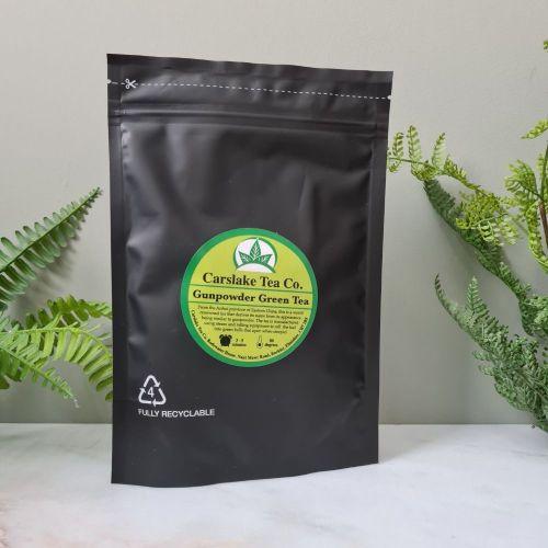 Gunpowder Green Tea - Carslake Tea Company