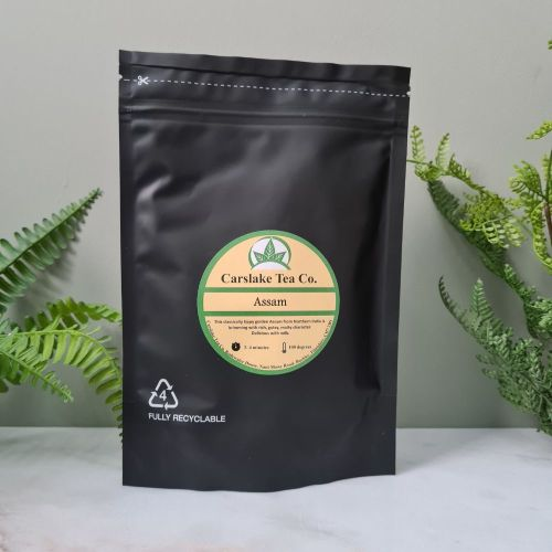 Assam Tea - Carslake Tea Company
