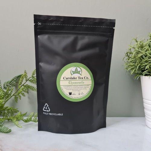 Chamomile Tea - Carslake Tea Company
