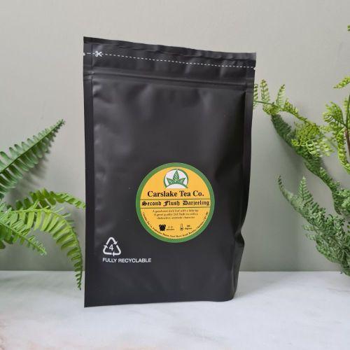 Second Flush Darjeeling Tea - Carslake Tea Company