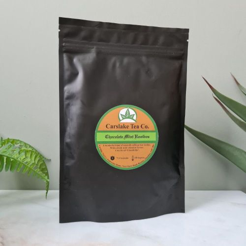 Chocolate Mint Rooibos - Carslake Tea Company