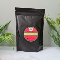 Raspberry Leaf Tea - Carslake Tea Company