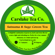 Satsuma & Sage