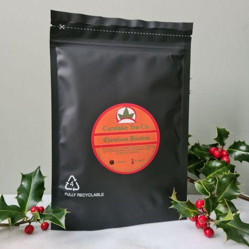 Christmas Rooibos Tea - Carslake Tea Company