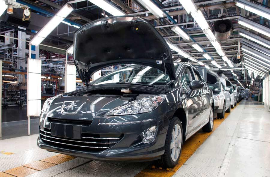Resultado de imagen para foto de fabricas en argentina