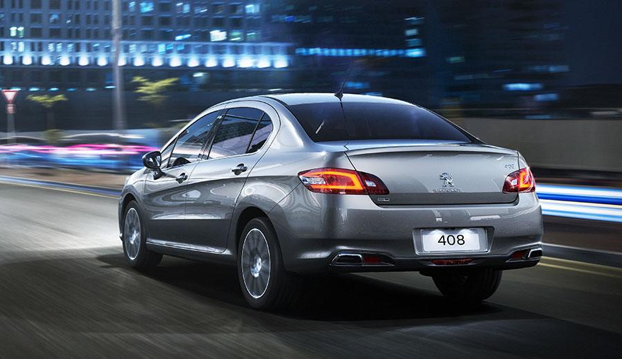 Nuevo Peugeot 408 precios y versiones en Argentina