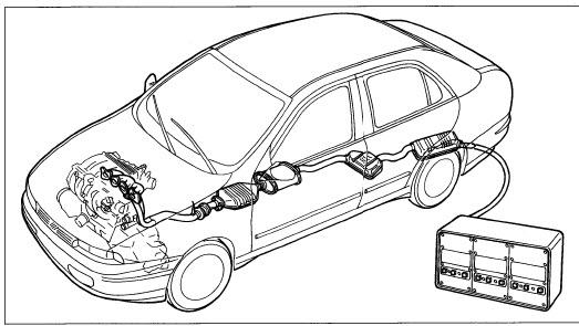Fiat Marea 2001 2002 Service Manual and Repair workshop