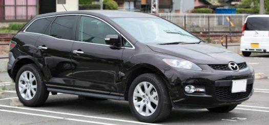 Mazda CX-7 i