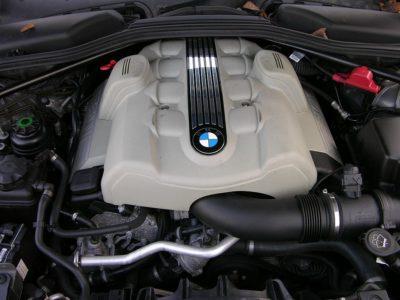 BMW N62B44
