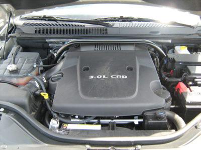 Mercedes-Benz OM642