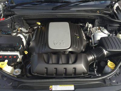 Chrysler HEMI 5.7L