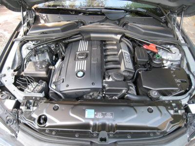 BMW N53B30