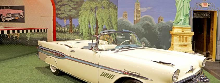 1957 Bonneville