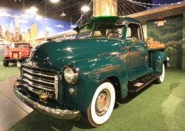 1950 GMC 100 Pickup