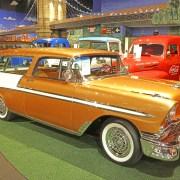 56 Chevrolet Nomad Wagon