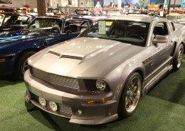 2007 Ford Mustang GT Custom Fastback john staluppi