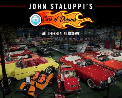 barrett jackson april auction