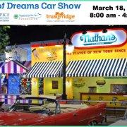 Cars of Dreams Car show 2018