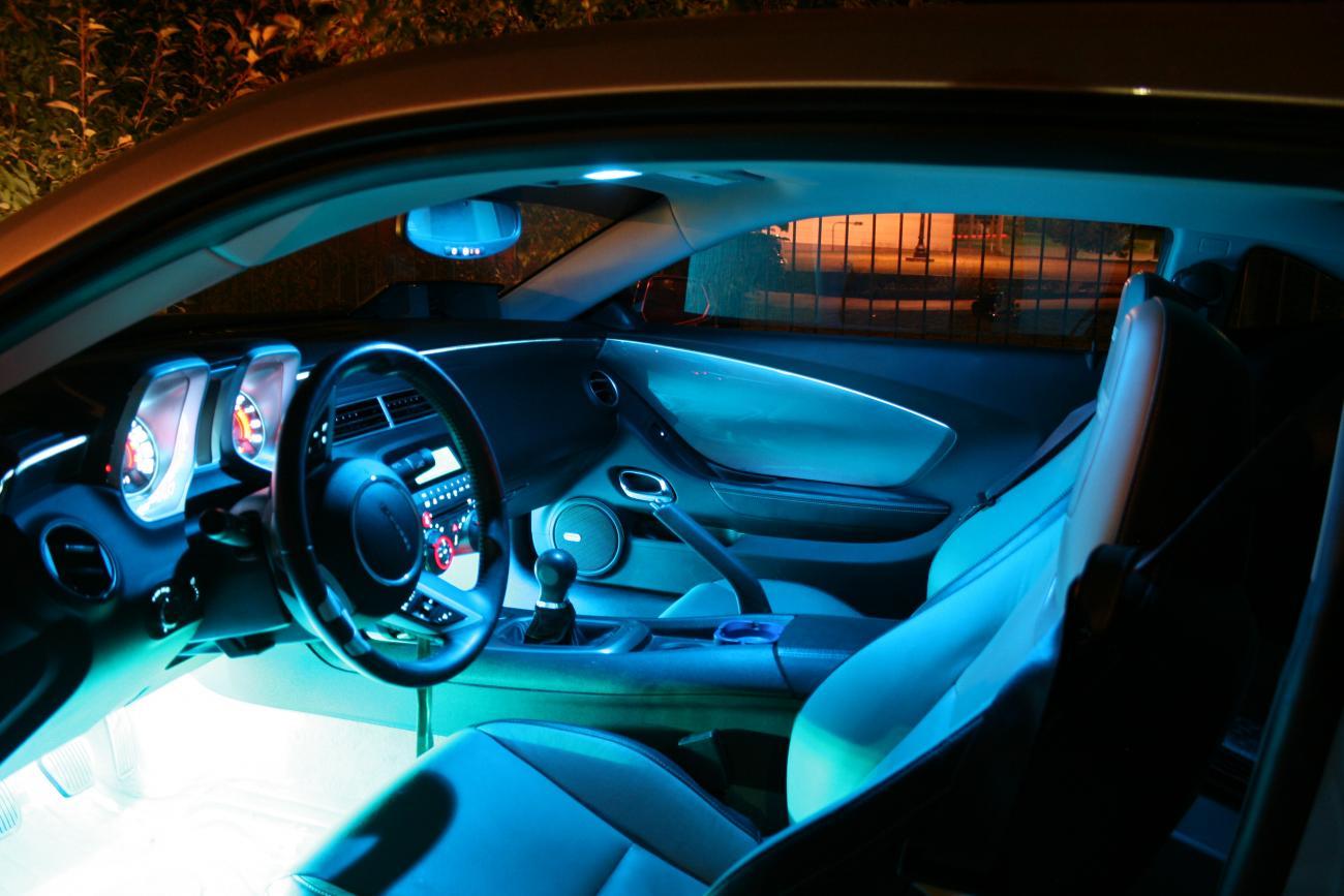 Interior Lights For Cars - Ahmadi-faqih