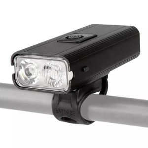 Far Aliaj Aluminiu 2 LED-uri, 6 moduri luminare