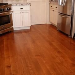 Wood Kitchen Floors Moen Hands Free Faucet Flooring 2017 Grasscloth Wallpaper