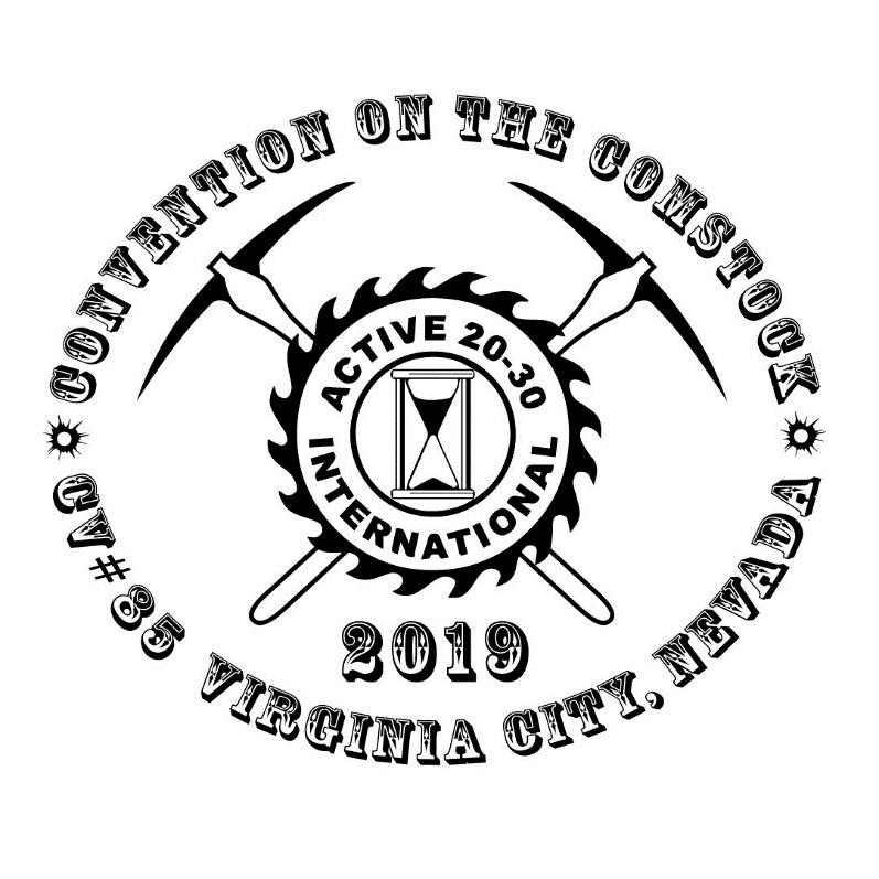 2019 National Convention Registration