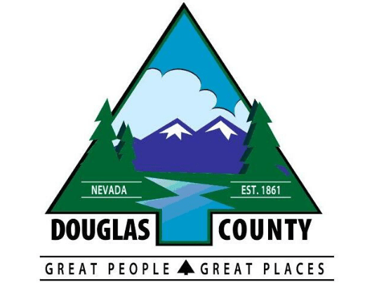 Douglas County NV Logo