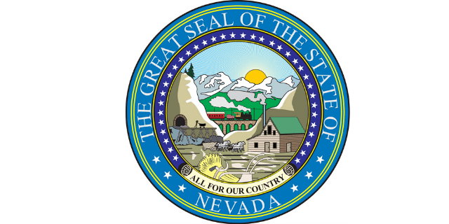 Seal of NV