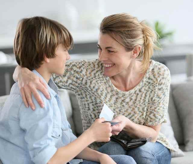How Do I Teach My Teen To Save Money