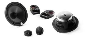 JL AUDIO C3-650 16,5 cm Koax/Kompo 2Wege System Autolautsprecher