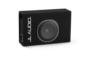 JL AUDIO CP110LG-TW1-2 Subbox Bassreflex