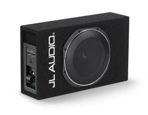 JL Audio ACP110LG-TW1 - Subbox Aktiv mit Verstärker 25cm