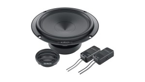 Audison APK165P - KIT 2Way AP 1+AP6.5P+Grilles