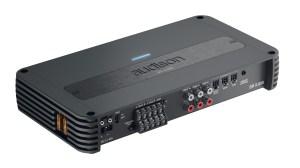 Audison SR5.600 - 5 Kanal Verstärker 4x115+1x550WRms @2Ohm