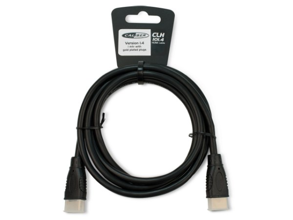 CALIBER CLH 1A1.4 HDMI KABEL 1,5M