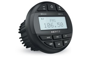 Hertz HMR10 DIGITAL MEDIA Marine FM-Radio