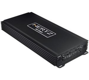 Hertz HP 3001 - D-CLASS MONO AMPLIFIER 1x3600W